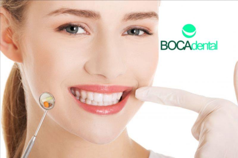offerta dentisti in san giorgio a cremano - promozione dentista e odontoiatria NA
