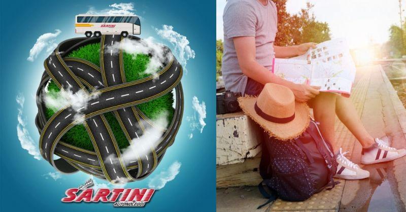 occasione noleggio bus e pulmini per viaggi - SARTINI AUTONOLEGGIO