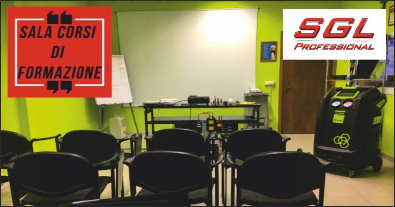 sgl professional offerta corsi di formazione - occasione formazione per operatori di vendita