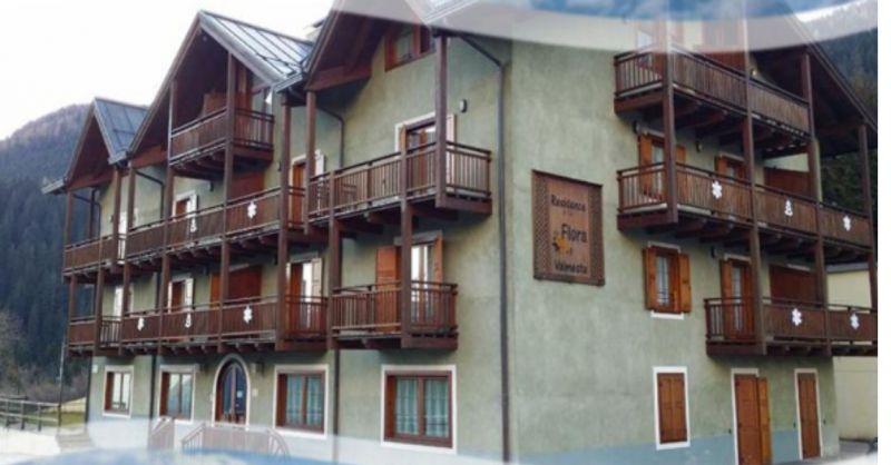 Residence Flora occasione affitto appartamenti - offerta residence e stanze per vacanza Trento