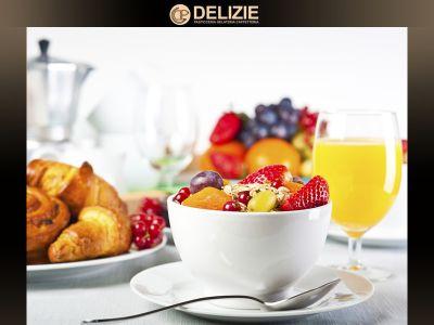 promozione caffetteria squinzano offerta colazione squinzano occasione illy delizie