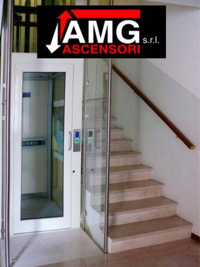 offerta vendita installazione e manutenzione ascensori a pordenone