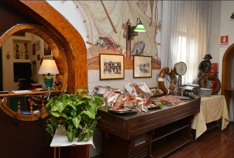 specialita di pesce a catania ristorante le tre caravelle