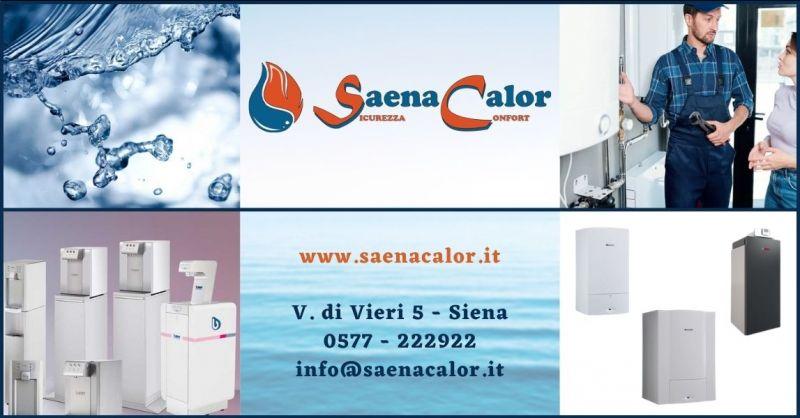 offerta prodotti per risparmio energetico - offerta trattamenti e depuratori acqua