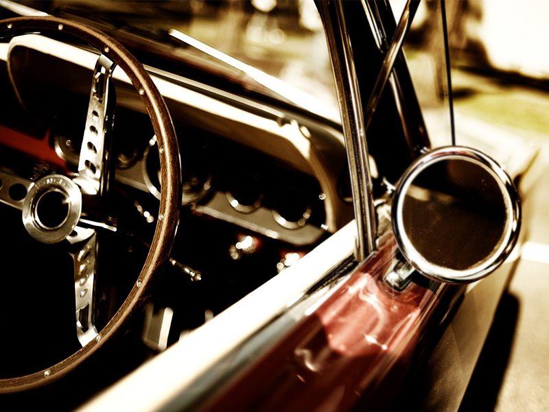 offerta collezione ricambi di auto storiche occasione magazzino ricambi auto storiche vicenza