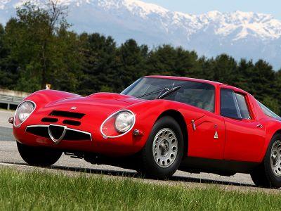 offerta preparazione auto storiche per gare e competizioni occasionerestauro auto vicenza