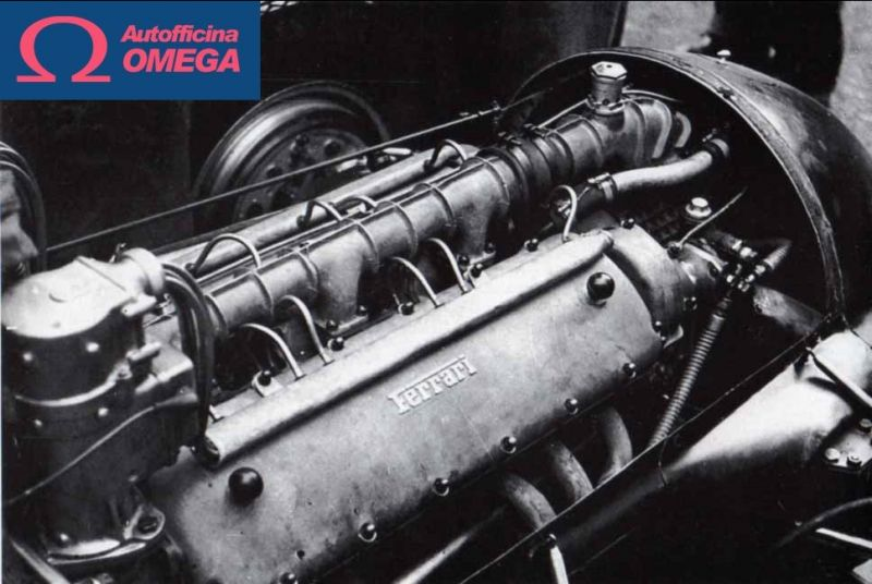 promotion of historic car spare parts offer of cars original spare parts omega car itay