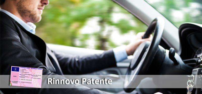 offerta conseguimento patente auto moto occasione rinnovo porto darmi patente vicenza
