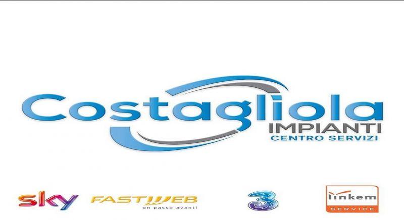 Costagliola impianti offerta sky fastweb telefono - occasione sky fastweb senza parabola Napoli