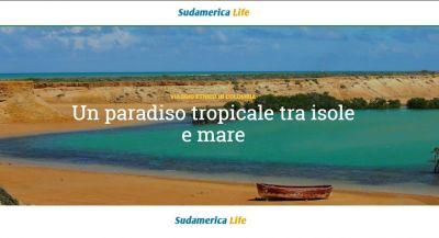 offerta viaggi organizzati brasile promozione viaggi colombia occasione viaggi peru
