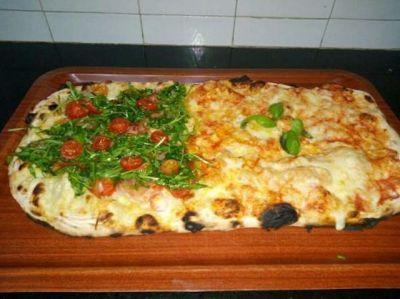 pizzeria la capricciosa pizza valdarno pizza terranuova bracciolini
