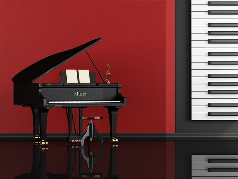 Offerta Pianoforte Verticale Weisbach - Occasione Pianoforte Nuovo Weisbach - Acoustic Piano