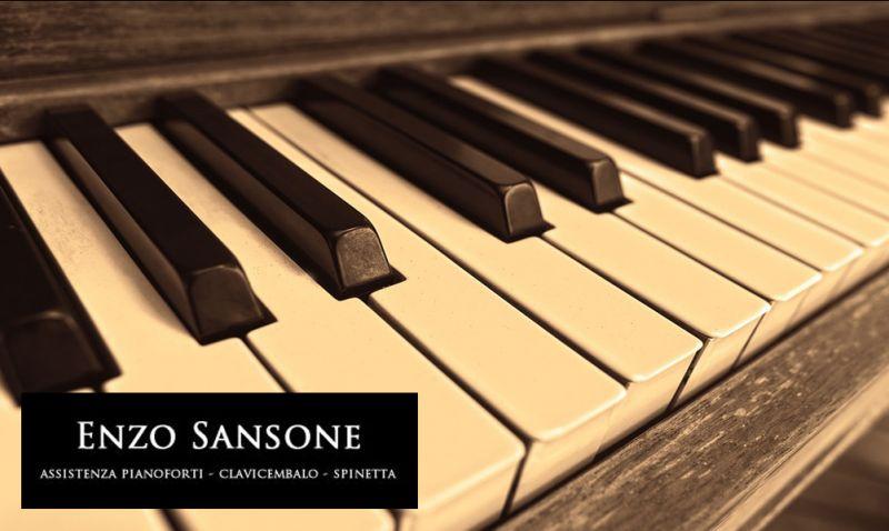 restauro vendita noleggio pianoforte cosenza - promozione accordatura a domicilio calabria
