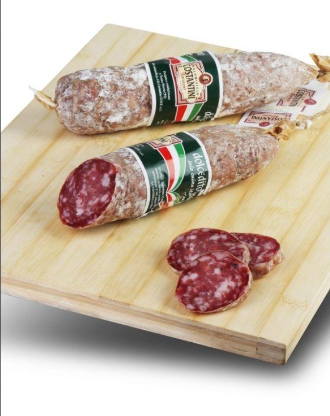 offerta salame al tartufo abruzzese promozione vendita on line prodotti tipici abruzzo