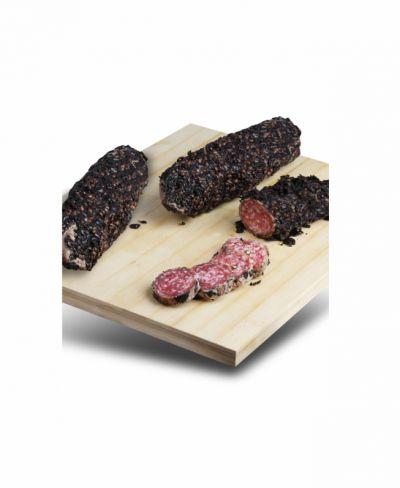 offerta vendita on line salame budello naturale occasione produzione salumi suini italiani