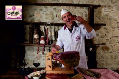 offerta produzione salumi tipici abruzzesi occasione vendita on line salame abruzzese
