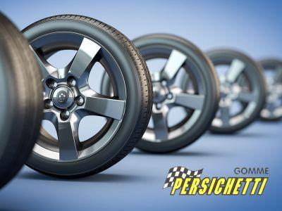 offerta sostituzione riparazione pneumatici noleggio vetture soccorso stradale persichetti