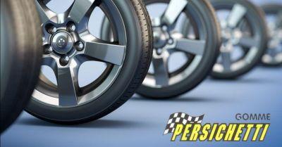 offerta deposito pneumatici stagionali occasione sostituzione e riparazione pneumatici terni
