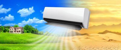 fresca estate condizionatori ventilatori