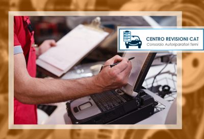 offerta revisioni terni promozione revisione auto moto consorzio autoriparatori terni