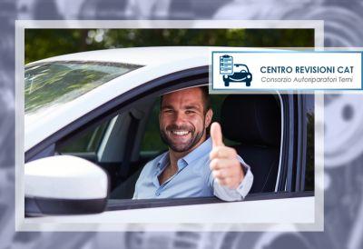 offerta revisione auto terni promozione centro revisione consorzio autoriparatori terni