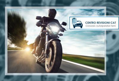 offerta revisioni moto terni promozione centro revisioni consorzio autoriparatori terni