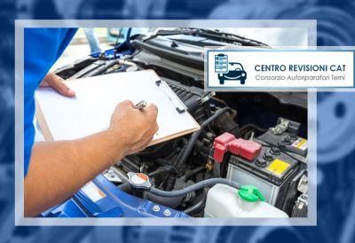 offerta centri revisione terni promozione revisioni auto moto consorzio autoriparatori terni