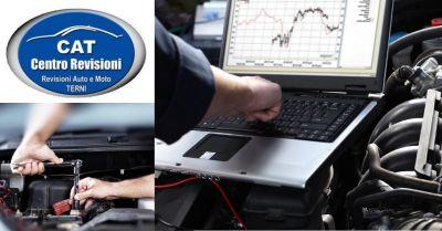 centro revisioni c a t offerta centri revisioni veicoli occasione consulenze diagnosi auto