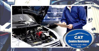 centro revisioni cat offerta servizio revisioni per veicoli commerciali terni