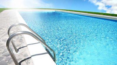 prodotti e accessori per piscina