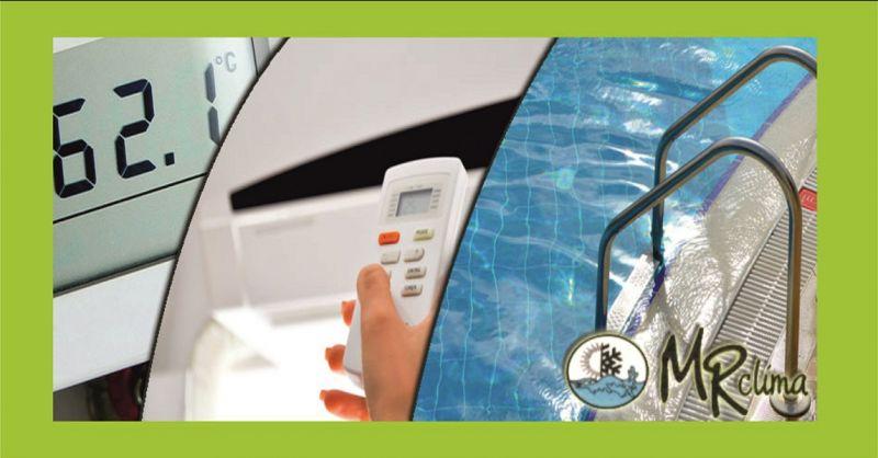 offerta installazione e manutenzione impianti di condizionamento Siena - MR CLIMA
