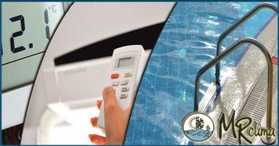 offerta interventi di assistenza manutenzione su impianti di riscaldamento e condizionamento