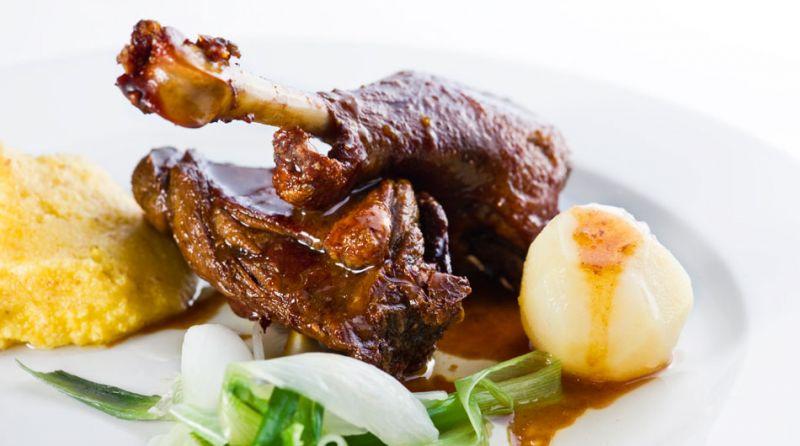 occasione cucina tipica di montagna - Offerta cucina tradizionale veneta Ristorante Valsugana