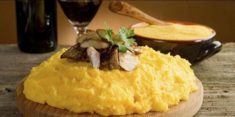 offerta cucina tipica Veneta - Occasione cucina tradizionale di montagna cacciagione