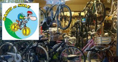 offerta vendita bici e city bike a massa carrara occasione riparazione e noleggio bici