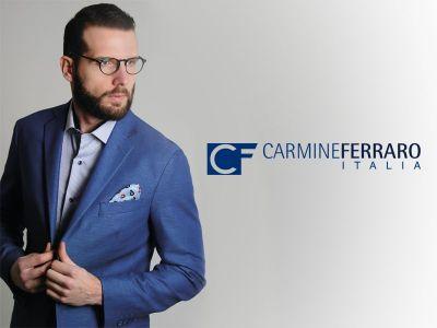 promozione abbigliamento uomo carmine ferraro offerta giacche ifranzese