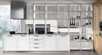 cucina armony modello diadema fusco arredamenti