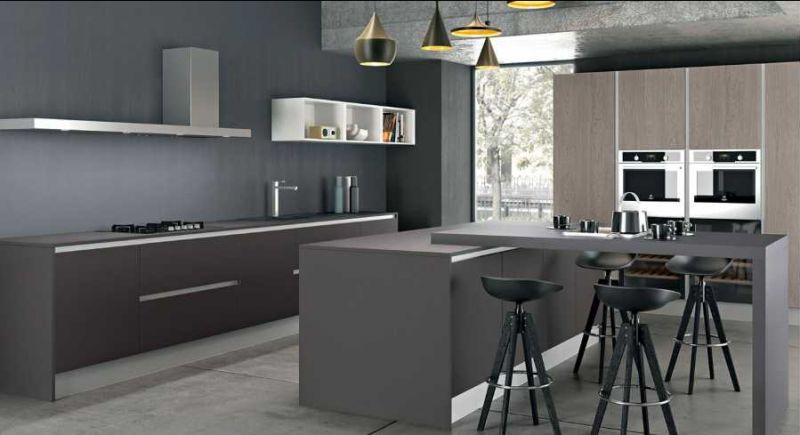 Cucina Armony modello Sigma | Fusco Arredamenti