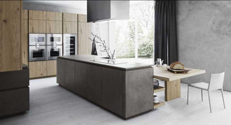 Cucina Cesar modello Cloe | Fusco Arredamenti