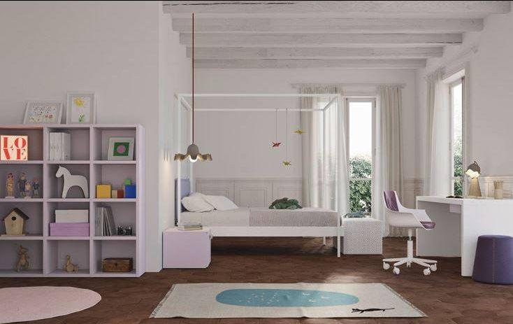 Nidi Room 3 | Fusco Arredamenti Ventimiglia