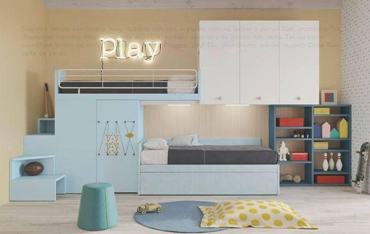 Nidi Room 14 | Fusco Arredamenti Ventimiglia