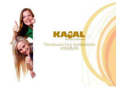 promozione trattamento anticellulite offerta anticellulite kajal