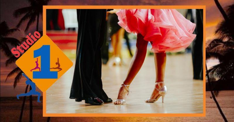offerta lezioni di ballo latino americano a Terni - occasione corsi di samba a Terni
