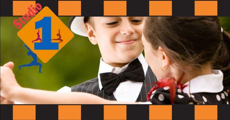 offerta corso di ballo per ragazzi a Terni - occasione corsi di ballo per bambini a Terni