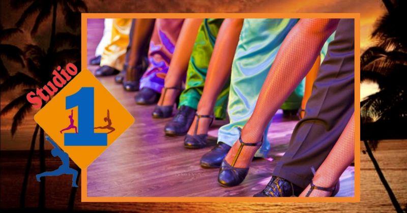 offerta scuola di danza latino americana a Terni - occasione corso di ballo paso doble a Terni