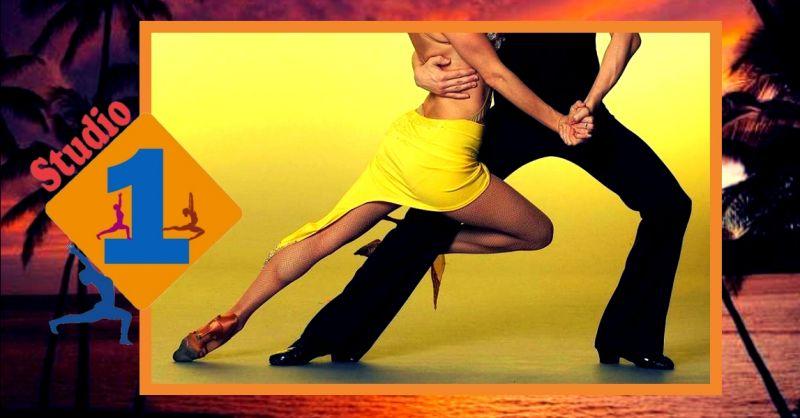 offerta scuola di danza caraibica a Terni - occasione corso di bachata a Terni