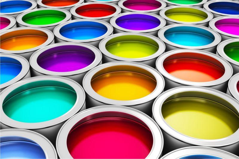 Scelta dei colori ? Chiedi ad un professionista!