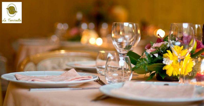 la Tavernetta occasione prenotazione per pranzo - offerta ristorante per cene ed eventi Treviso