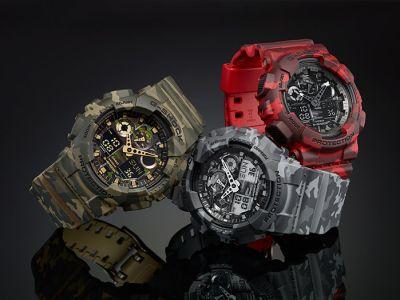 promozione orologi casio g shock offerta orologi casio g shock potenza