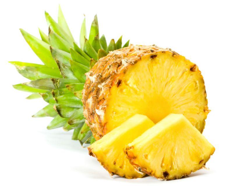 da peppe e lucia ananas in offerta